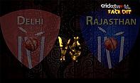 Delhi v Rajasthan