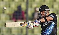Cricket World Player of the Week - Brendon McCullum