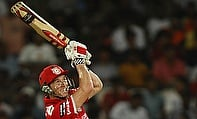 George Bailey Set To Join Sussex