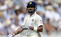 Must Handle Moments Better - Virat Kohli