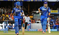 Ajinkya Rahane Happy Opening With Shane Watson