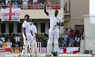 Can West Indies hit back against England in Grenada?