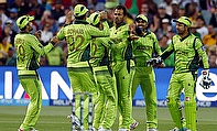 Manna In The Desert For Pakistan Cricket