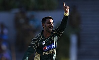 Mohammad Hafeez Clears ICC Bowling Action Test