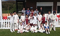 Farningham CC are delighted with their new facility