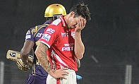 Apart from the Super Over against Rajasthan Royals, the form of Mitchell Johnson has been a major concern for Kings XI Punjab.