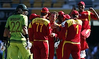 Zimbabwe Set To Confirm Pakistan Tour