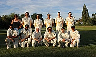 Bessborough Cricket Club