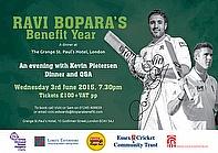 Ravi Bopara Benefit - Events