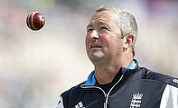 Paul Farbrace Hints At Unchanged England Line-Up For Third Test