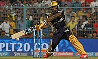 Andre Russell came up with a man-of-the-match performance having scored an unbeaten 55 and registering figures of 2-20 with the ball against the Chenn