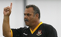 Dav Whatmore Appointed As Zimbabwe's Long-Term Coach