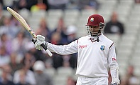 Denesh Ramdin Happy About New-Found Belief