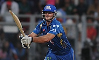Corey Anderson Back In Mumbai Indians Squad