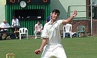Rajan Modha scored 116 and took three wickets