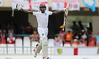 Jermaine Blackwood Heaps Praise On Darren Bravo