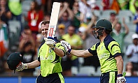 ICC Makes Test Plans For Associate Teams
