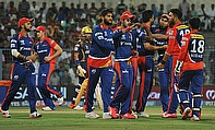 Follow Through - IPL 2015 - The Week That Was