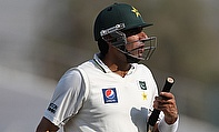 Pakistan Charge Along Towards Series Win Against Bangladesh
