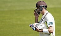 Kevin Pietersen remains hopeful of a return to England colours