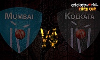IPL8 Face-Off - Mumbai v Kolkata - Game 51