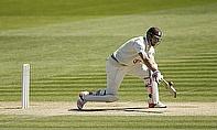 Kevin Pietersen reverse sweeps