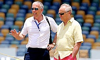 ECB Chairman Denies Making Promises To Kevin Pietersen