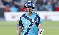 Iain Wardlaw Quits International Cricket