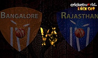IPL8 Face-Off - Bangalore v Rajasthan - Eliminator