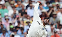 Harbhajan Singh Makes A Comeback To India's Test Squad