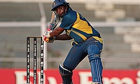Eshani Lokusuriya takes over the vice-captaincy of the T20 team