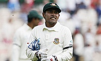 Mushfiqur Rahim In Doubt For India Test