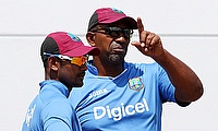 West Indies Announce Squad For Training Camp