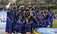 Mumbai Indians lifted the IPL 2015 title after beating Chennai Super Kings by 41 runs in the final