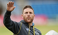 Brendon McCullum is 10/1 to be man of the match at Headingley
