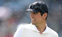 Alastair Cook feels humbled on breaking Graham Gooch's run record