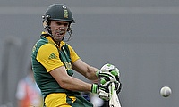 AB de Villiers bags five Cricket South Africa awards
