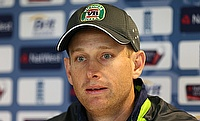 I just yelled, It was pure elation - Adam Voges