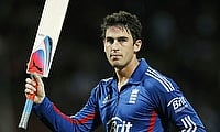 Craig Kieswetter announces retirement from professional cricket