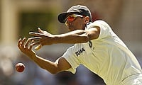 What coach Rahul Dravid brings to the table