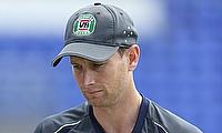 Cricket World Player of the Week - Adam Voges