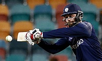 Scotland name squads for World T20 Qualifiers