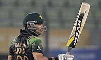 Kamran Akmal targets comeback as specialist batsman