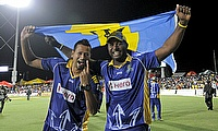 Dwayne Smith upbeat about Barbados Tridents squad