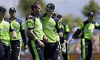David Rankin, John Anderson included in Ireland T20 squad
