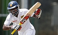 Kaushal Silva helps Sri Lanka start solidly on day two