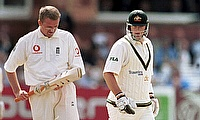 Dominic Cork speaks about England's famous 2005 Ashes pace quartet