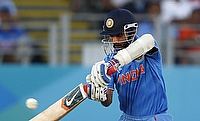 Ajinkya Rahane to lead India against Zimbabwe