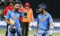 Captaincy came as a surprise to me - Ajinkya Rahane