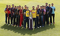 The NatWest T20 Blast is heading towards the end of the group stage